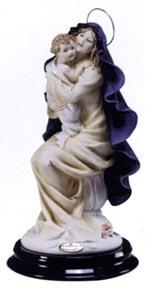 Giuseppe Armani-Madonna & Baby Jesus