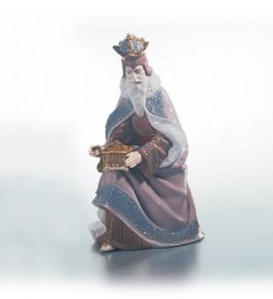 Lladro-King Melchior