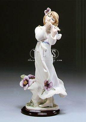 Giuseppe Armani-Melody-Retire 2002