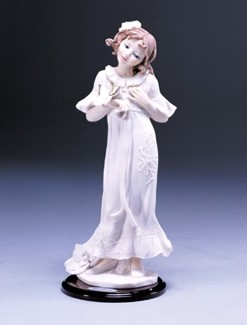 Lladro-High Society 1982-93