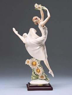 Giuseppe Armani-Dance Of The Daisies (2006 Retirement)