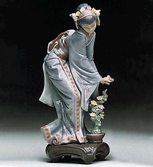 Lladro-Mayumi 1983-97