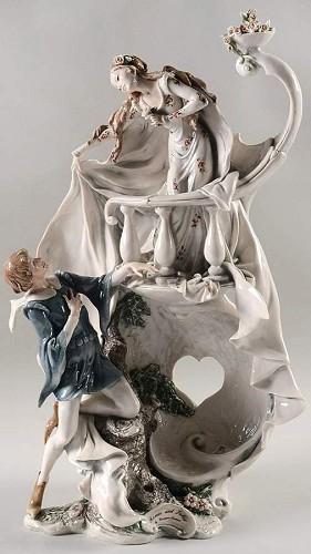 Giuseppe Armani-Romeo And Juliet -