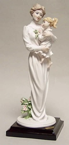 Giuseppe Armani-Tender Flowers