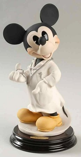 Giuseppe Armani-Mickey Doctor