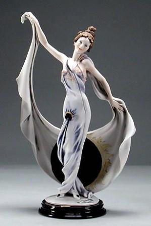 Giuseppe Armani-Moon Shadow