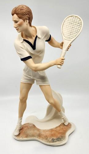 Giuseppe Armani-Tennis