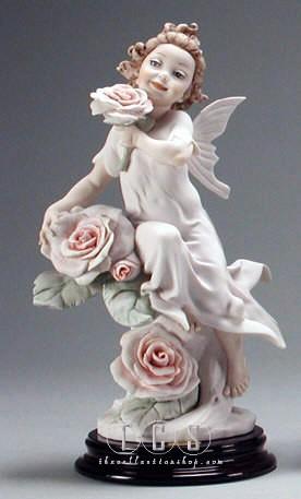 Giuseppe Armani-Essence Of Roses    Ret 04
