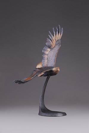 Mark Hopkins-Wings of Freedom (Classic Patina)