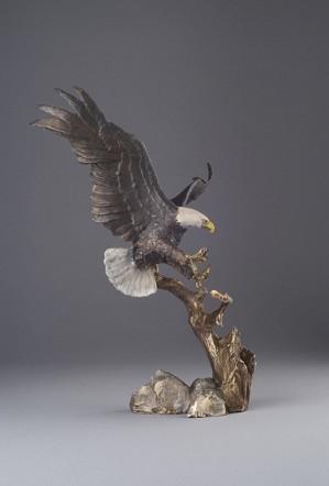 Mark Hopkins-Spirit of Liberty