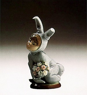 Lladro-In The Meadow 1986-91