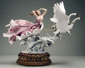 Giuseppe Armani-Triumph Of Venus Masterwork