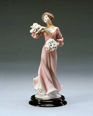 Giuseppe Armani-July Flowers