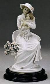 Giuseppe Armani-My Little Flower