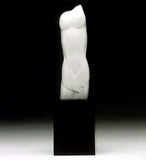 Lladro-Revelation White 1993-95