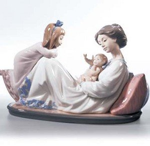 Lladro-Latest Addition
