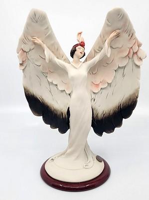 Giuseppe Armani-Flamingo Dancer  Ret 04
