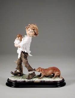 Giuseppe Armani-Puppy Theft