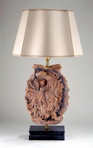 Giuseppe Armani-Leonardo Lion Lamp