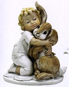 Giuseppe Armani-My Soft Puppet