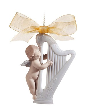 Lladro-A Wish for Harmony 2005-08