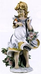 Giuseppe Armani-Little Robin