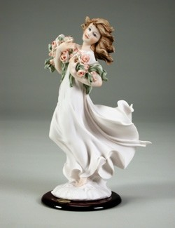 Giuseppe Armani-May Flowers