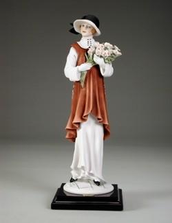 Giuseppe Armani-The Rose Bouquet