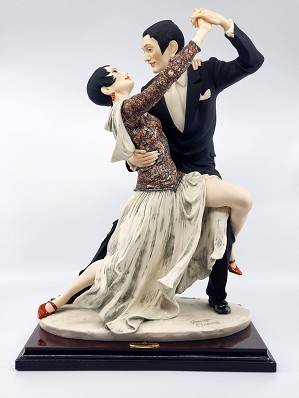 Giuseppe Armani-Takes Two To Tango Limited Edition