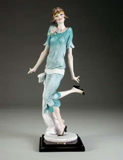 Giuseppe Armani-The Flapper - Ltd. Ed. 5000
