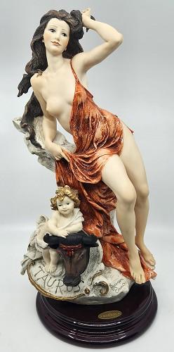 Giuseppe Armani-Taurus 4/20-5/20 Le 5000 Artist Signed