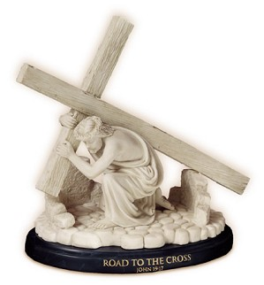 Master Peace Collection-Road To The Cross