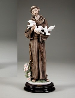 Giuseppe Armani-St. Francis