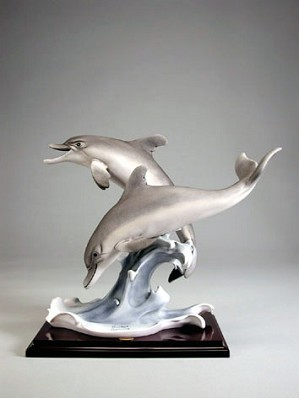 Giuseppe Armani-Dolphins
