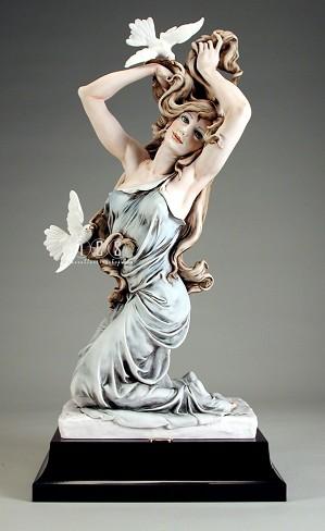 Giuseppe Armani-Minerva - Ltd. Ed. 1500
