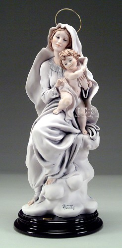 Giuseppe Armani-Madonna Di Foligno