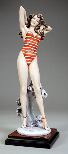 Giuseppe Armani-Miss Miami (2006 Retirement)