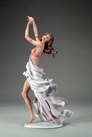 Giuseppe Armani-Salome - Dance Of Seven Veils  (2006 Retirement)