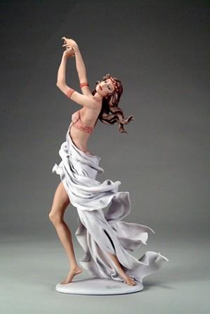 Giuseppe Armani-Salome - Dance Of Seven Veils