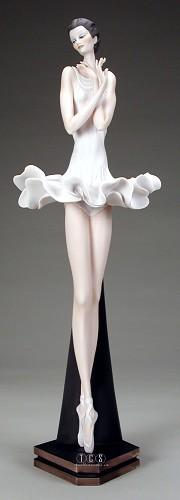 Giuseppe Armani-Ballerina (2006 Retirement)