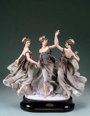 Giuseppe Armani-Spring Dance - Ltd. Ed