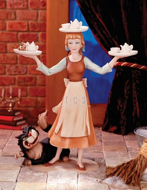 Giuseppe Armani-Cinderella In Rags - Ltd. Ed. 1500