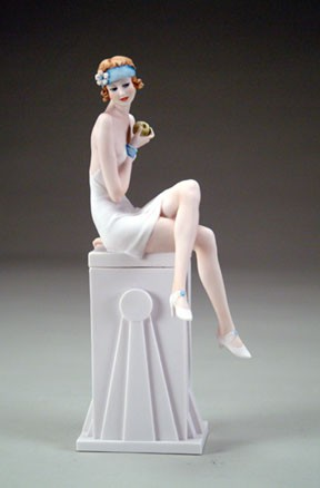 Giuseppe Armani-Lady Eve