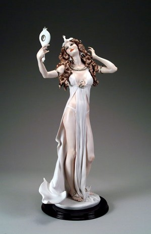 Giuseppe Armani-Cleopatra