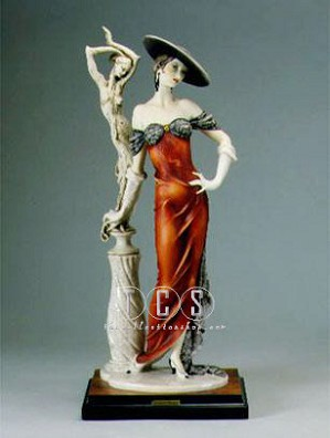 Giuseppe Armani-Fascination-Ltd 5000 Retire 2002
