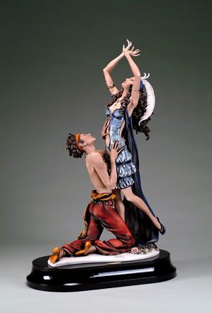 Giuseppe Armani-Oriental Dance