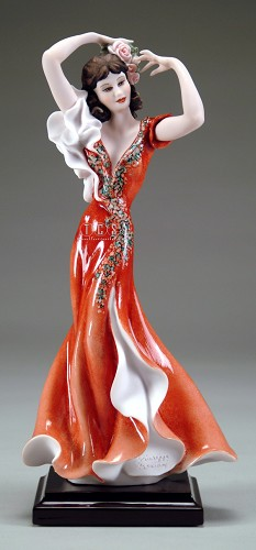 Giuseppe Armani-Arielle - 2005 Figurine Of The Year