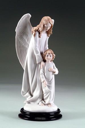 Giuseppe Armani-The Guardian Angel