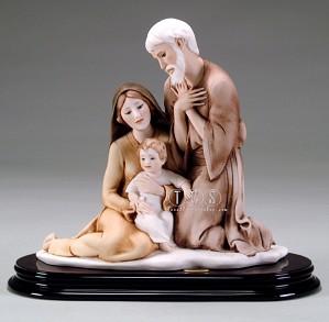 Giuseppe Armani-The Nativity