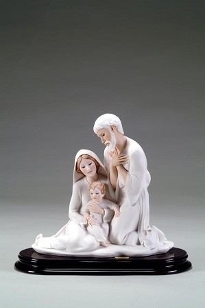 Giuseppe Armani-The Nativity (2006 Retirement)